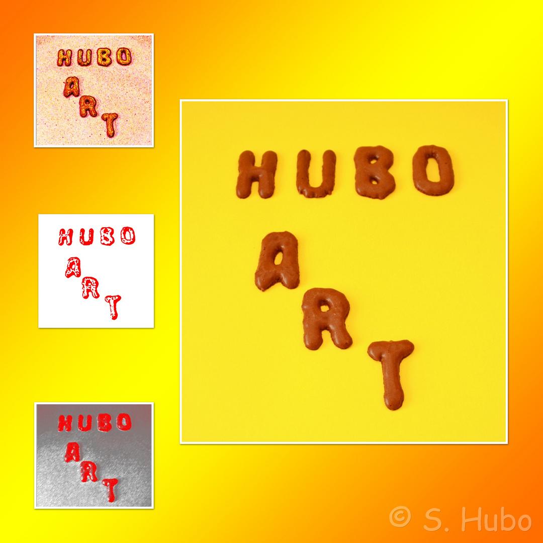 Meine ART