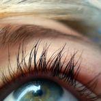 Meine Augen..