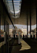 Meine Augsburger Ansichten - Himmel zum Durchgreifen