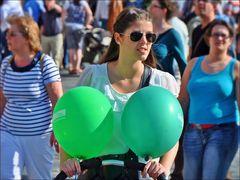 meine Ballons