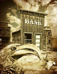Meine Bank...