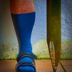 Meine Beine