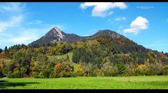 """""""Meine Berge 4"""""""