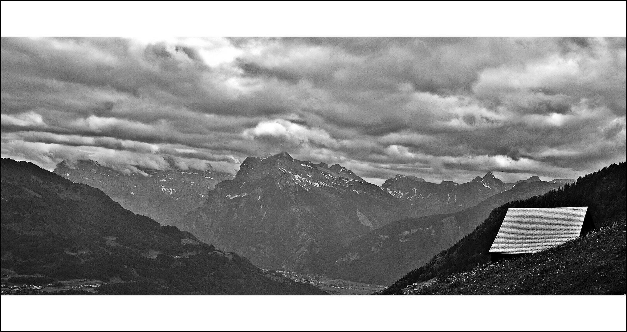 Meine Bergwelt 7