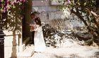 meine erste Hochzeit