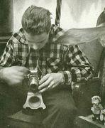 Meine erste Spiegelreflexkamera: Exakta Varex