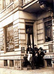 meine familie anfang 1900 teil 2
