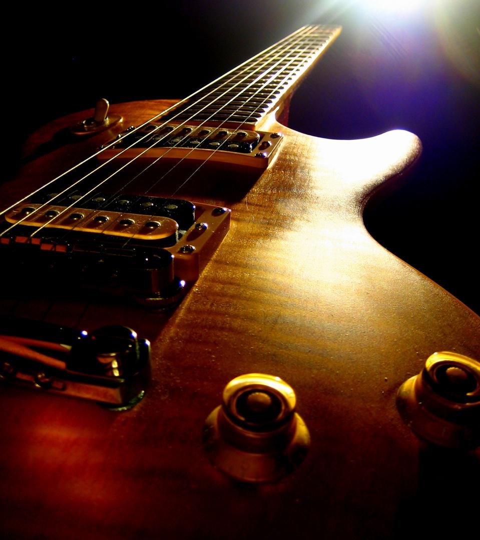 Meine Gibson