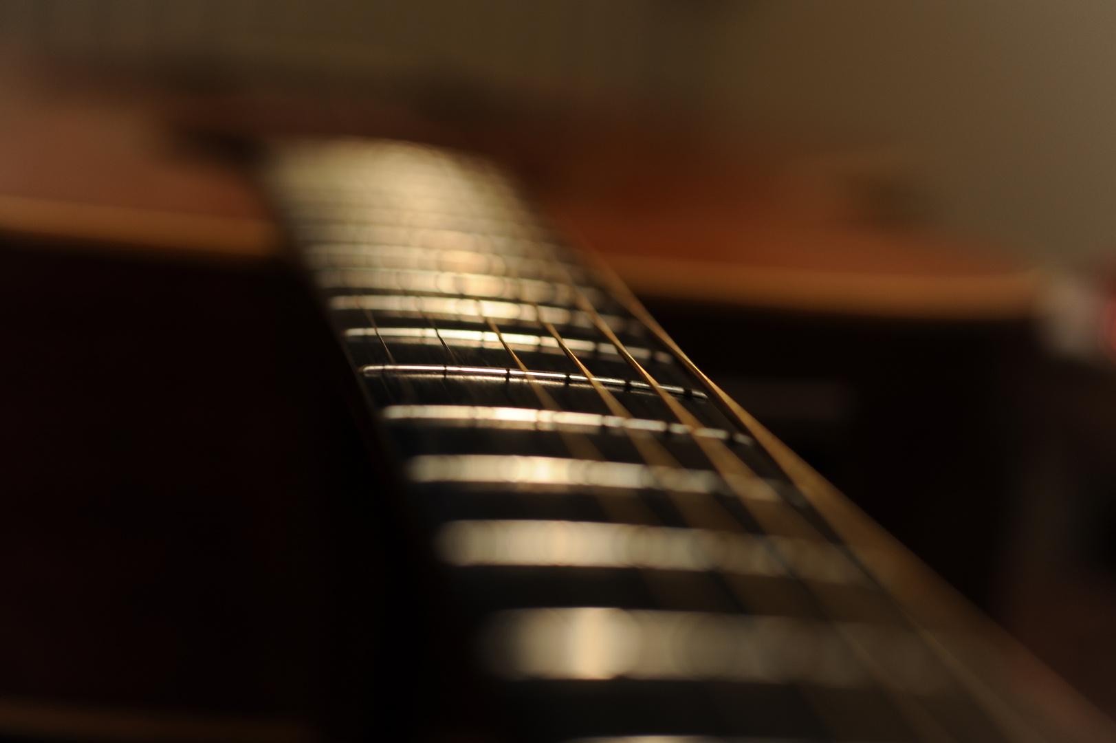 meine gitarre 2