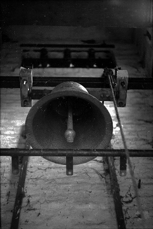 Meine Glocke läutet heute für --- WENDULA --- oder daidai, wie die Inder zu sagen pflegen.
