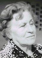 Meine Großmutter