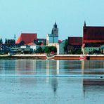"""Meine Heimatstadt , das """"kleine"""" Frankfurt wird vorgestellt"""