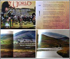 ...meine Highland-Fotos