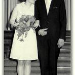 Meine Hochzeit im Jahre 1969