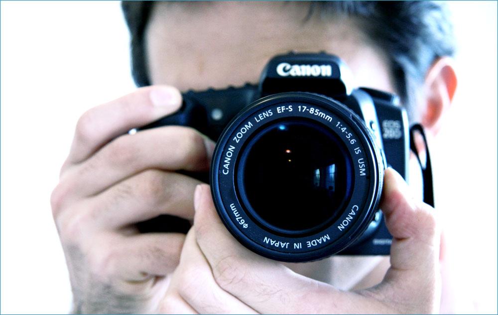 meine kamera