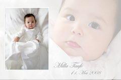 meine kleine Milla!