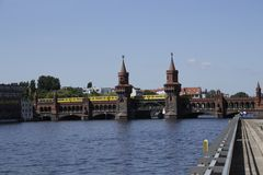 Meine Lieblings Brücke in Berlin
