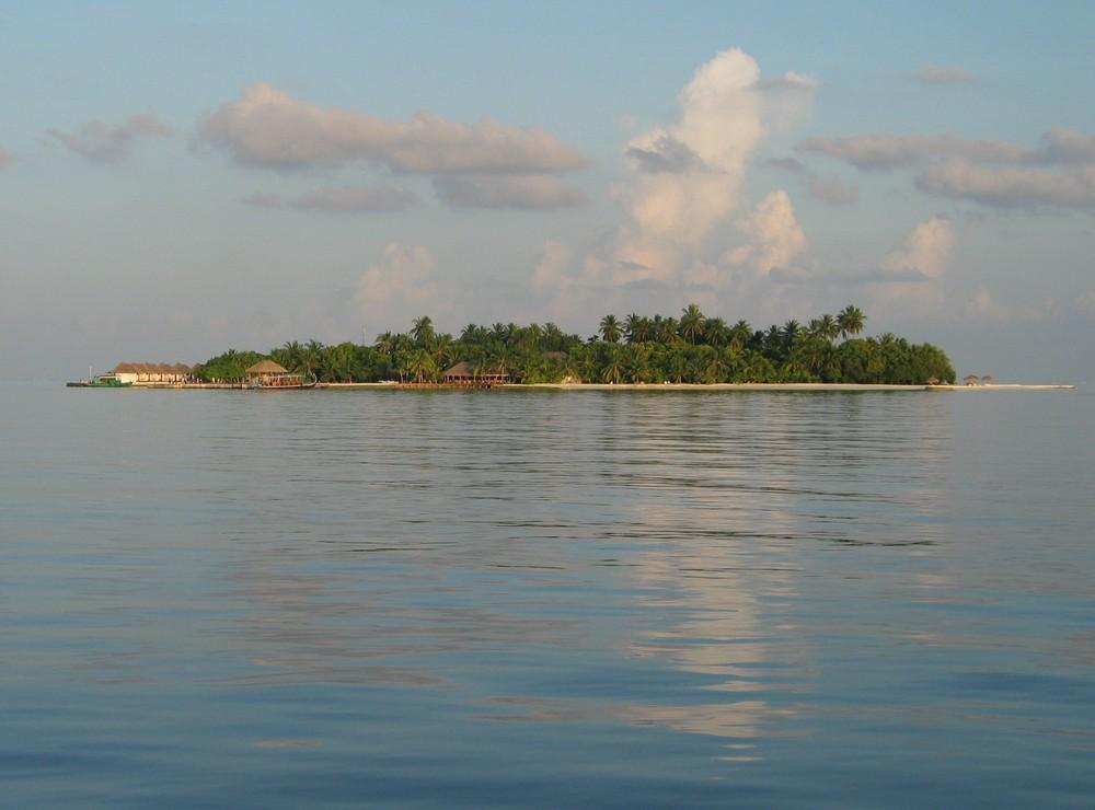 meine Lieblings-Insel