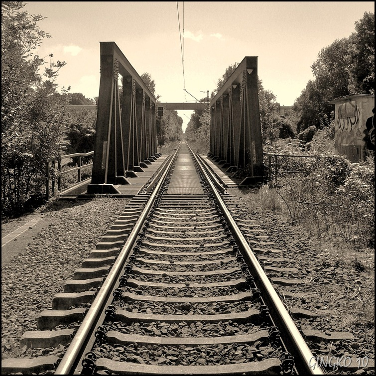 Meine Lieblingsbrücke