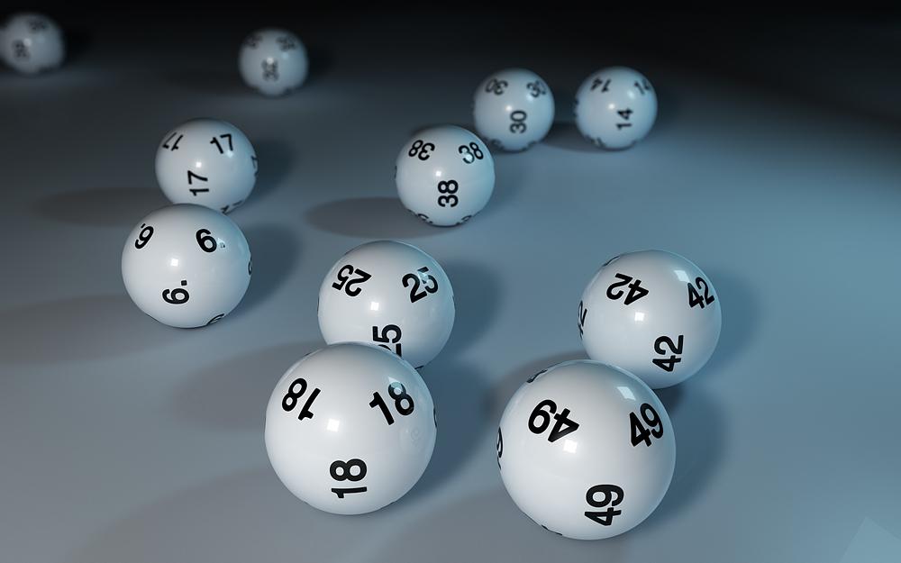 Meine Lottozahlen