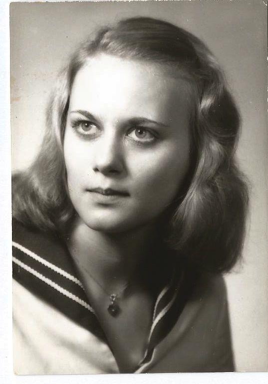 meine Mami 18 Jahre alt Foto & Bild | menschen Bilder auf