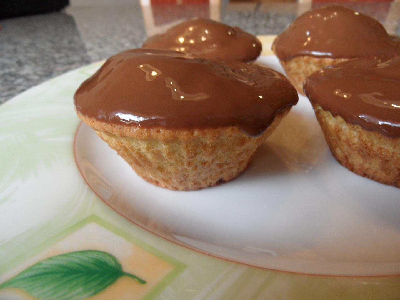 meine Muffins!