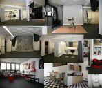 Meine neue Foto-Studio