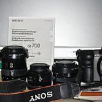 meine Neue... Sony   .........    Mai 2008