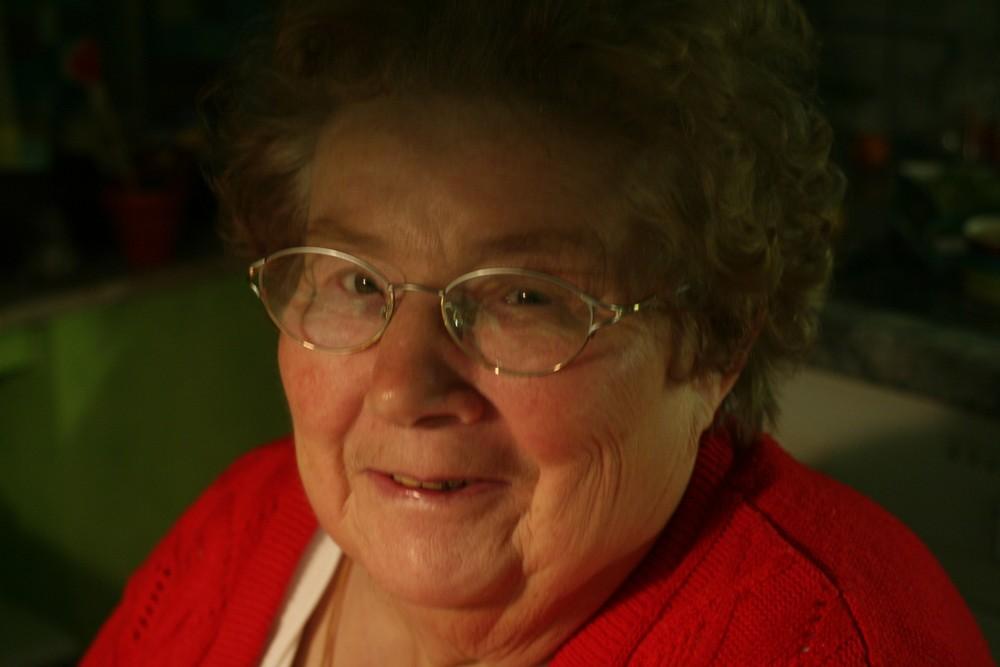 meine Oma