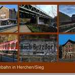 Meine persönliche Eisenbahngeschichte