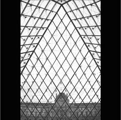 """""""Meine Pyramide ist leicht, ist Leben."""""""