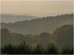 * Meine schöne Heimat im Herbst *