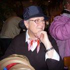 Meine Schwester 72 Jahre jung