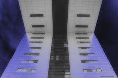 Meine Sicht der Kranhäuser