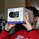 meine SL(R) Kamera