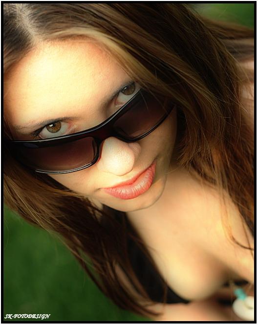 Meine Sonnenbrille