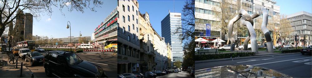 Meine Stadt Berlin