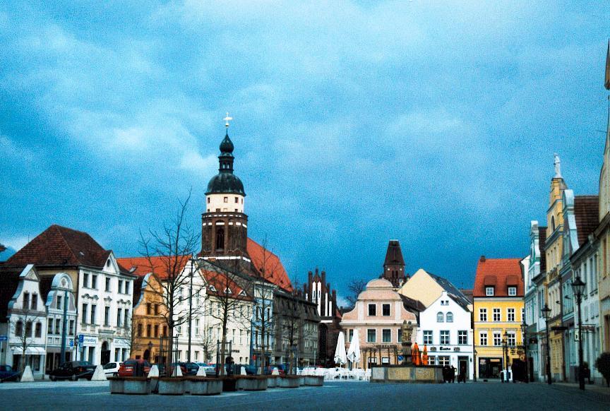 """""""Meine Stadt"""""""