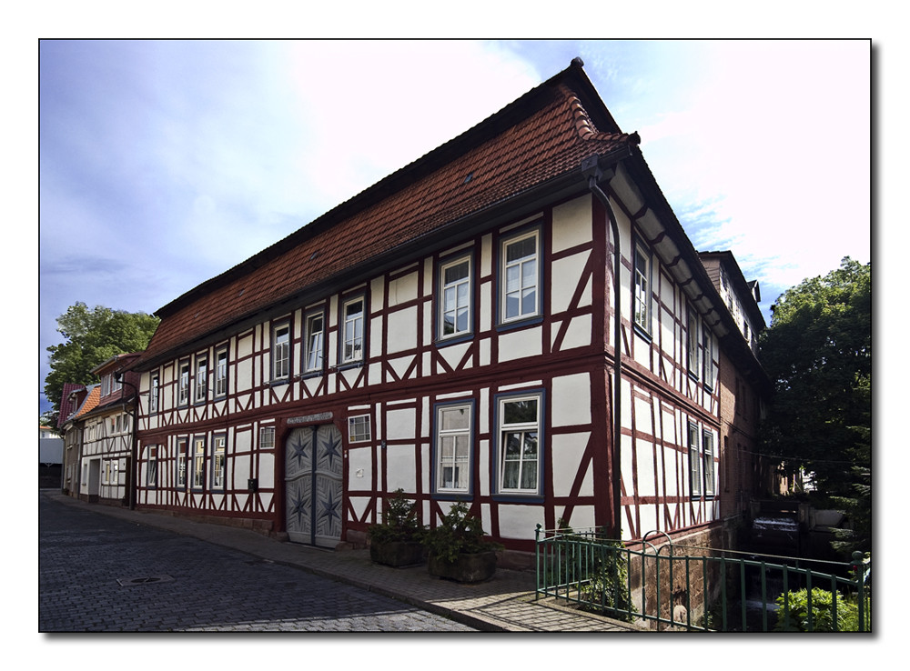 Meine Stadt - Klausmühle