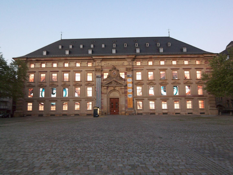 Meine Stadt De Darmstadt