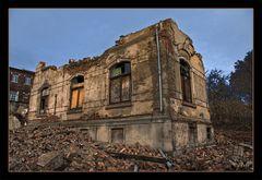 Meine Stadt wird abgerissen - 3