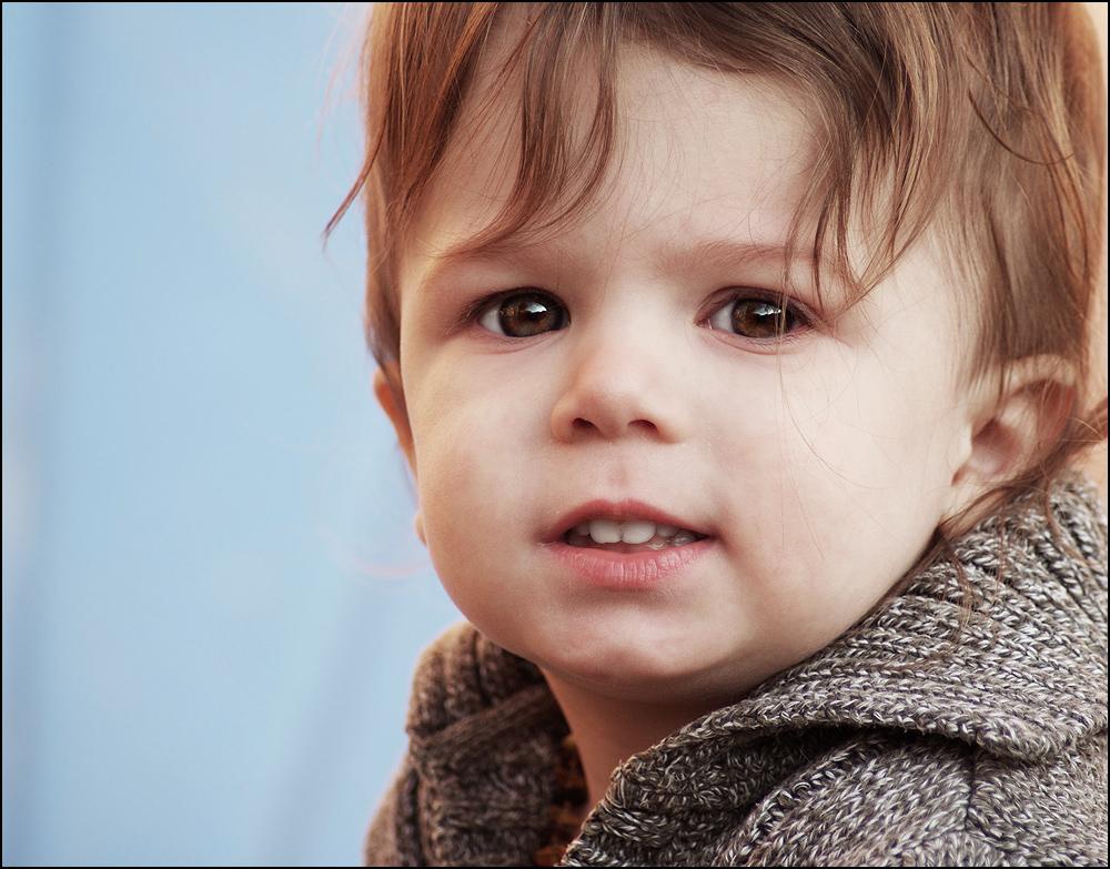Meine süße Zuckerschnute ;-) Foto & Bild | kinder