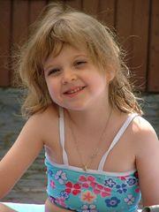 Meine Tochter Antonia