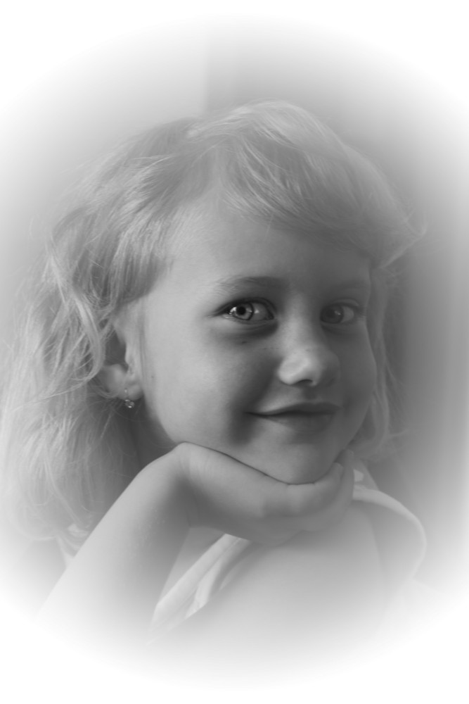 Meine Tochter Elisa