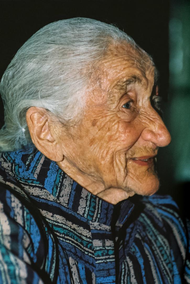 Meine Urgroßmutter