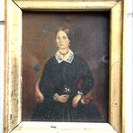 Meine Urgroßmutter, geboren 1829 in Bayern