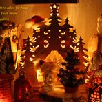Meine Weihnachtsgrüße an alle fc - Fans