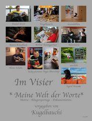 *Meine Welt der Worte* Collage von aeschlih