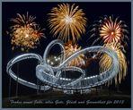 Meine Wünsche für 2013