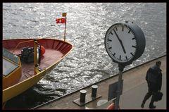 Meine Zeit in der fc ... - My time in the fc is running out.